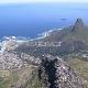 Pietų Afrika (PAR) - Keiptaunas