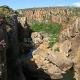 Pietų Afrika (PAR) - Blyde upės kanjonas