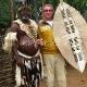 Pietų Afrika (PAR) - Zulu land