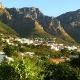 Pietų Afrika (PAR) - Keiptauno apylinkės