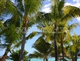 Mauricijaus paplūdimiai