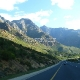 Pietų Afrika (PAR) - Provinicjia Mažoji Karu (Little Karoo)