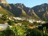 Vynuogynai šalia Keiptauno - Stellenbosch
