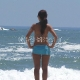Pietų Afrika (PAR) - pliaže