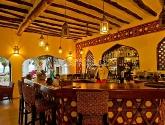 Sultans Sand Island Resort / Zanzibaras