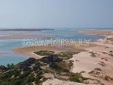 Nyati beach lodge