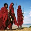 Pažintis su Kenijos parkais ir paplūdimiais