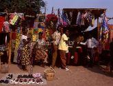 Ekskursija į Zambijos kaimą